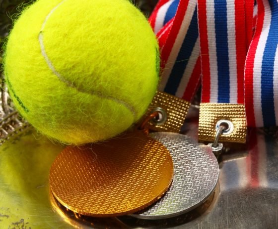 GOAT.tennis from TennisWorld.group (universe.tennis)