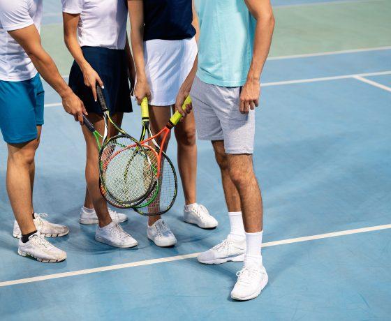 Universe.Tennis - TennisWorld.group - Tennis Players