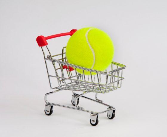 Universe.Tennis - TennisWorld.group - Tennis Shopping